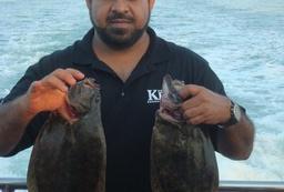 Boston Fishing