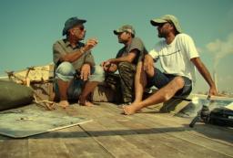pakistani fishing