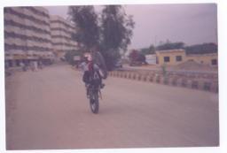Wheelie Offroad